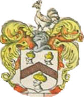 captain john smith's coat of arms