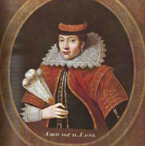Lady Rebecca  21